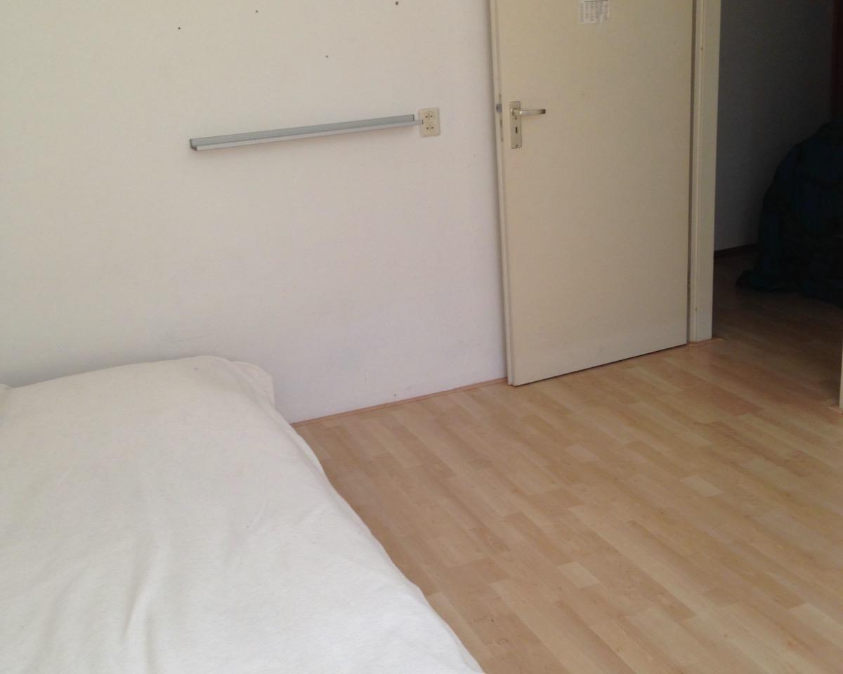 Kamer te huur in de Oudlaan in Wageningen