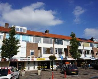 Kamer in Amersfoort, Euterpeplein op Kamernet.nl: Gezellige, ruimte kamer met balkon