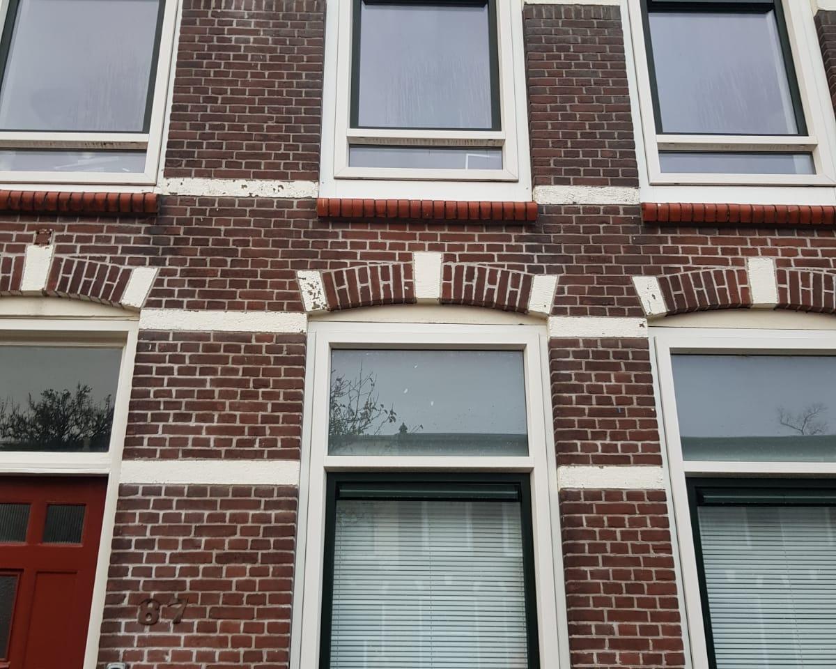 Gysbert Japicxstraat