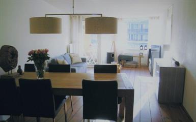 Kamer in Hilversum, Willem Barentszweg op Kamernet.nl: Fraaie 3 kamer appartement met balkon