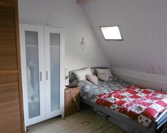 Kamer in Utrecht, Van 's-Gravesandestraat op Kamernet.nl: Tijdelijke vrouwelijke huisgenoot gezocht
