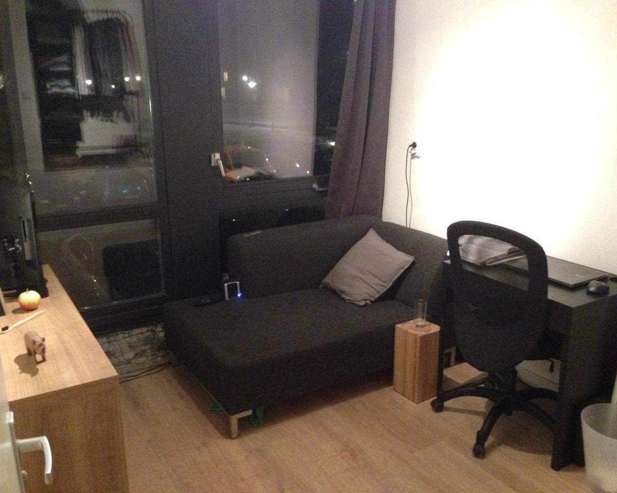 Kamer te huur in de Kleiburg in Amsterdam