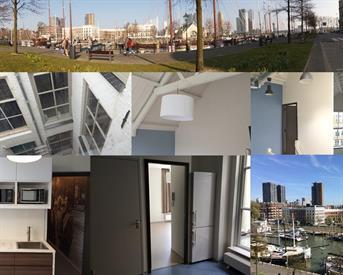 Kamer in Rotterdam, Calandstraat op Kamernet.nl: Op top locatie te huur