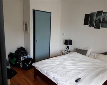Kamer in Bennekom, Dorpsstraat op Kamernet.nl: Kamer in het centrum van Bennekom