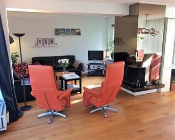 Kamer in Bennekom, Beatrixlaan op Kamernet.nl: Royale, gemeubileerde hoekwoning te huur