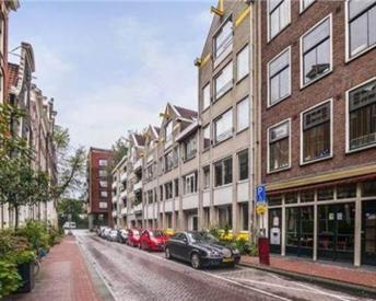 Kamer in Amsterdam, Buiten Brouwersstraat op Kamernet.nl: Room for rent