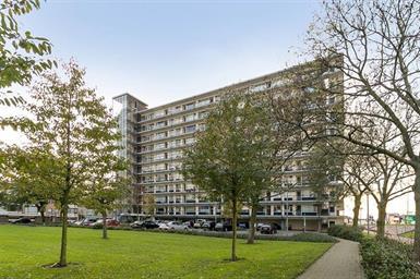 Kamer in Rotterdam, Jan Dammassestraat op Kamernet.nl: Heerlijke 3 kamer appartement met 2 slaapkamers