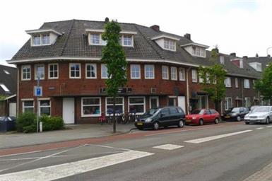 Kamer in Den Bosch, Oude Engelenseweg op Kamernet.nl: Nette kamer met een laminaatvloer