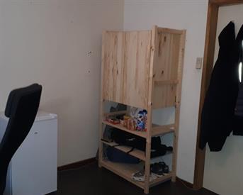 Kamer in Vlissingen, Vrouwestraat op Kamernet.nl: Gezellig studentenhuis heeft kamer vrij