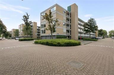 Kamer in Den Bosch, Adriaen Willaertstraat op Kamernet.nl: Ruim appartement gelegen in het groen