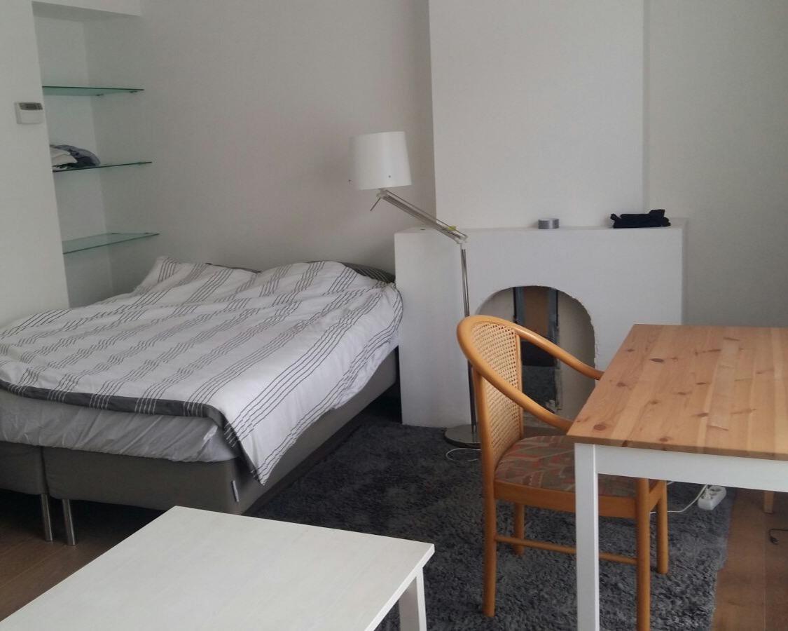 Kamer te huur in de Bagijnenstraat in Rotterdam