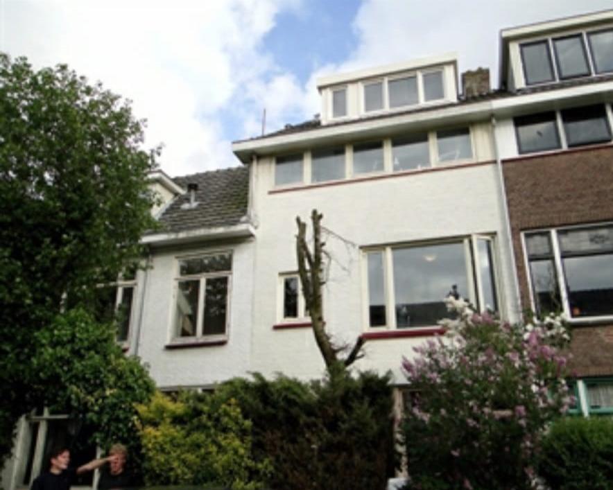 Kamer te huur in de Ternatestraat in Delft