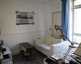 Kamer in Breda, Baliendijk op Kamernet.nl: Baliëndijk Breda