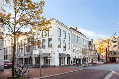 Kamer in Den Bosch, Visstraat op Kamernet.nl: Gemeubileerd appartement te huur voor 3 MAANDEN!!