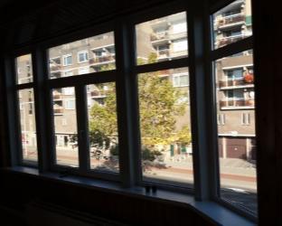 Kamer in Rotterdam, Strevelsweg op Kamernet.nl: Appartement te huur