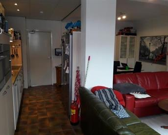 Kamer in Breda, Smaragdstraat op Kamernet.nl: Kamer naast de Avans en BUAS