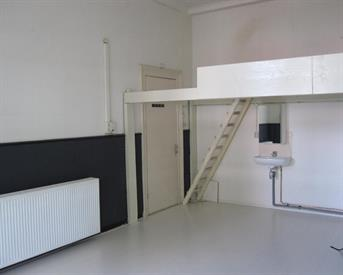 Kamer in Nijmegen, Barbarossastraat op Kamernet.nl: Kamer Barbarossastraat