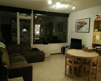 Kamer in Groningen, Topaasstraat op Kamernet.nl: Net appartement met huurtoeslag