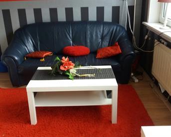 Kamer in Alkmaar, Merwedestraat op Kamernet.nl: Te huur ruime kamer de  Ouderperpolder