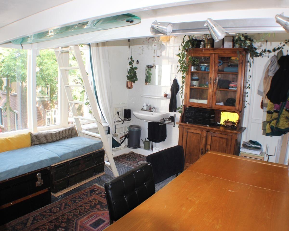 Kamer te huur in de Tramstraat in Eindhoven