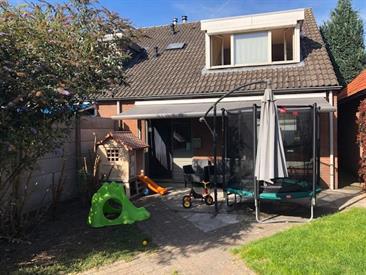 Kamer in Eindhoven, Orteliusweg op Kamernet.nl: Halfvrijstaande woning met zonnige tuin