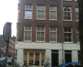 Kamer in Amsterdam, Tolstraat op Kamernet.nl: Ruim appartement in Pijp - Amsterdam