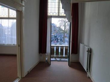 Studio aan Burgemeester Reigerstraat in Utrecht