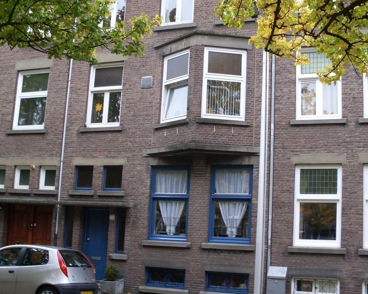Kamer te huur op het Orleansplein in Maastricht