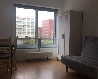 Kamer in Amsterdam, J.S. Ruppertstraat op Kamernet.nl: 6 kamers beschikbaar in mooi nieuw huis!