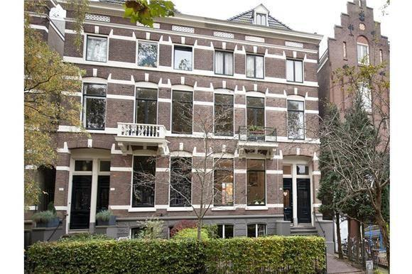 Room at Boulevard Heuvelink in Arnhem