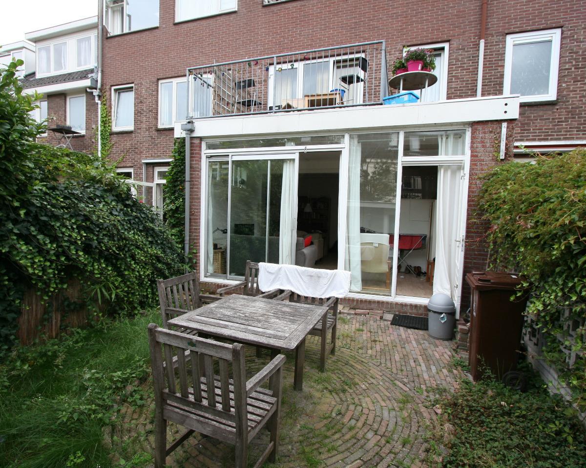 Appartement aan Van Humboldtstraat in Utrecht