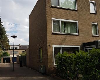 Kamer in Utrecht, Tigrisdreef op Kamernet.nl: Large house with 4 bedrooms
