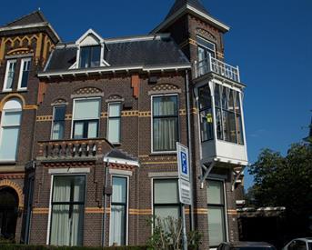 Kamer in Nijmegen, St. Annastraat op Kamernet.nl: Super mooie kamer in prachtig herenhuis Nijmegen
