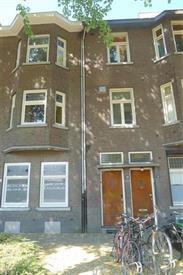 Kamer aan Koning Clovisstraat in Maastricht