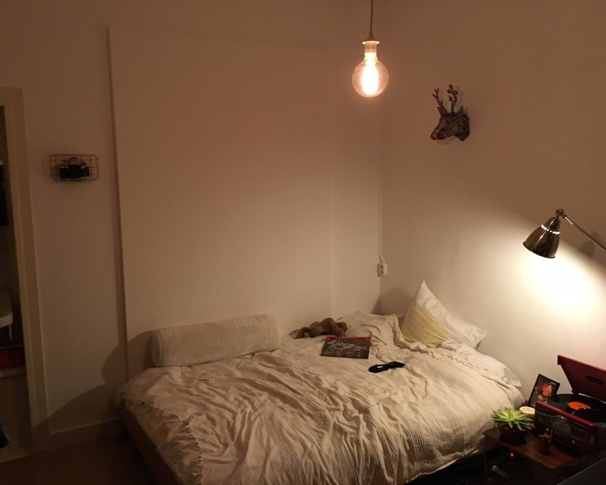 Bekijk de details van deze kamer in Utrecht