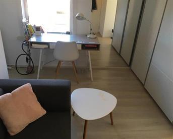 Kamer in Tilburg, Melis Stokestraat op Kamernet.nl: LEUKE RUIME KAMER GELEGEN IN OUD NOORD TE TILBURG!