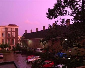 Kamer in Den Haag, Lage Nieuwstraat op Kamernet.nl: Kamer Lage Nieuwstraat