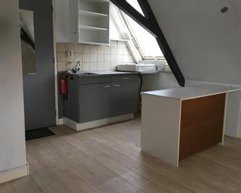 Kamer in Leeuwarden, Oostersingel op Kamernet.nl: Kamer in centrum met eigen keuken