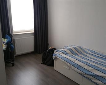 Kamer in Eindhoven, Bosboomstraat op Kamernet.nl: Kamer te huur in een rustig net huis.