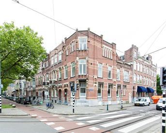 Kamer in Rotterdam, Mathenesserlaan op Kamernet.nl: Dubbele bovenwoning in monumentaal zonnig hoekpand