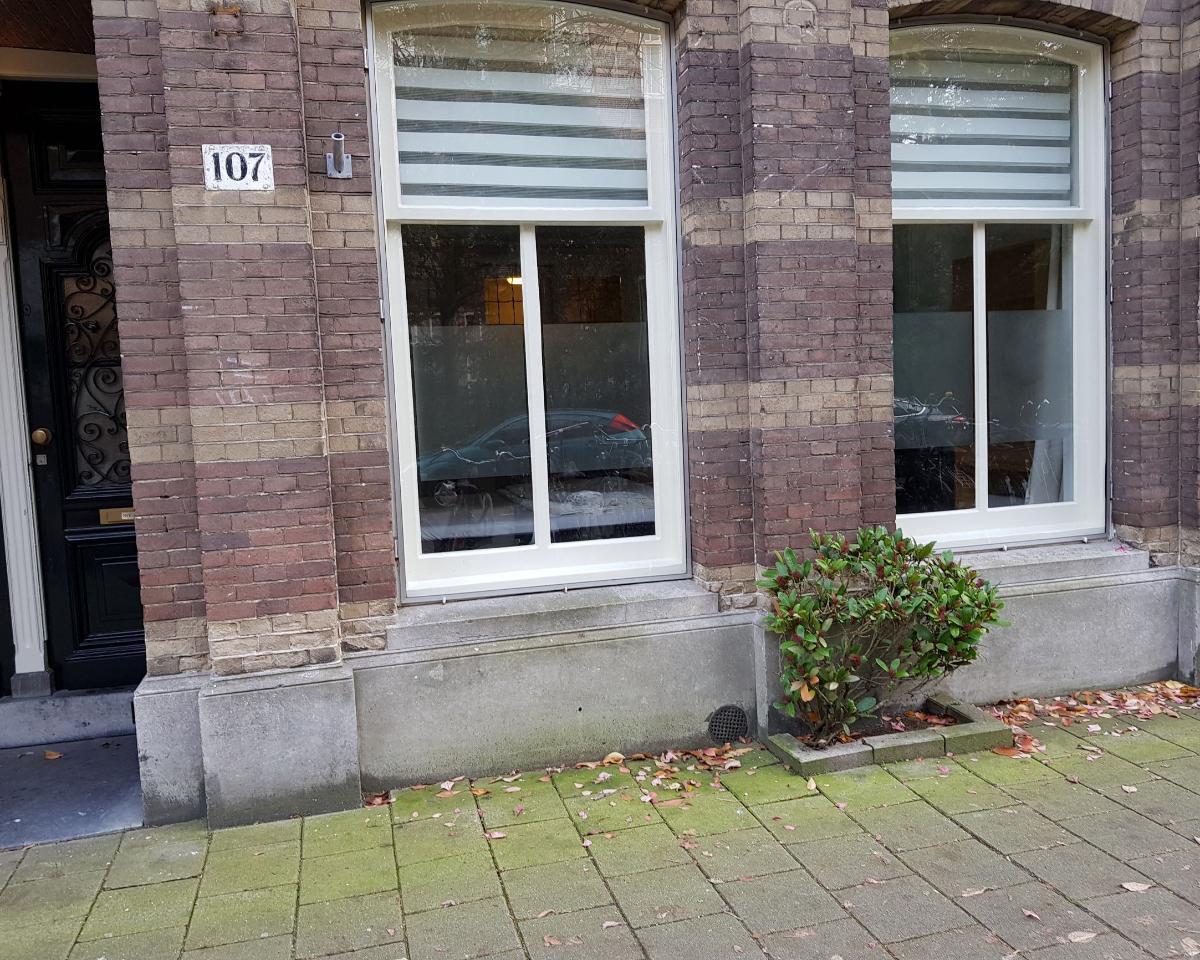 Eerste Helmersstraat