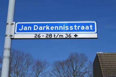 Kamer in Breda, Jan Darkennisstraat op Kamernet.nl: Zeer ruime tussenwoning met super tuin