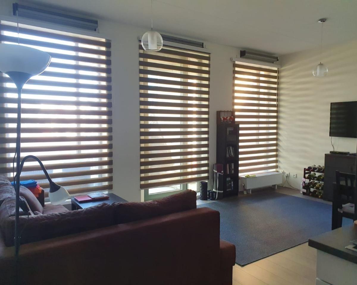 Kamer te huur in de Gelrestraat in Amsterdam