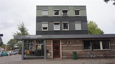Kamer in Enschede, Haaksbergerstraat op Kamernet.nl: Kamer in appartement te huur