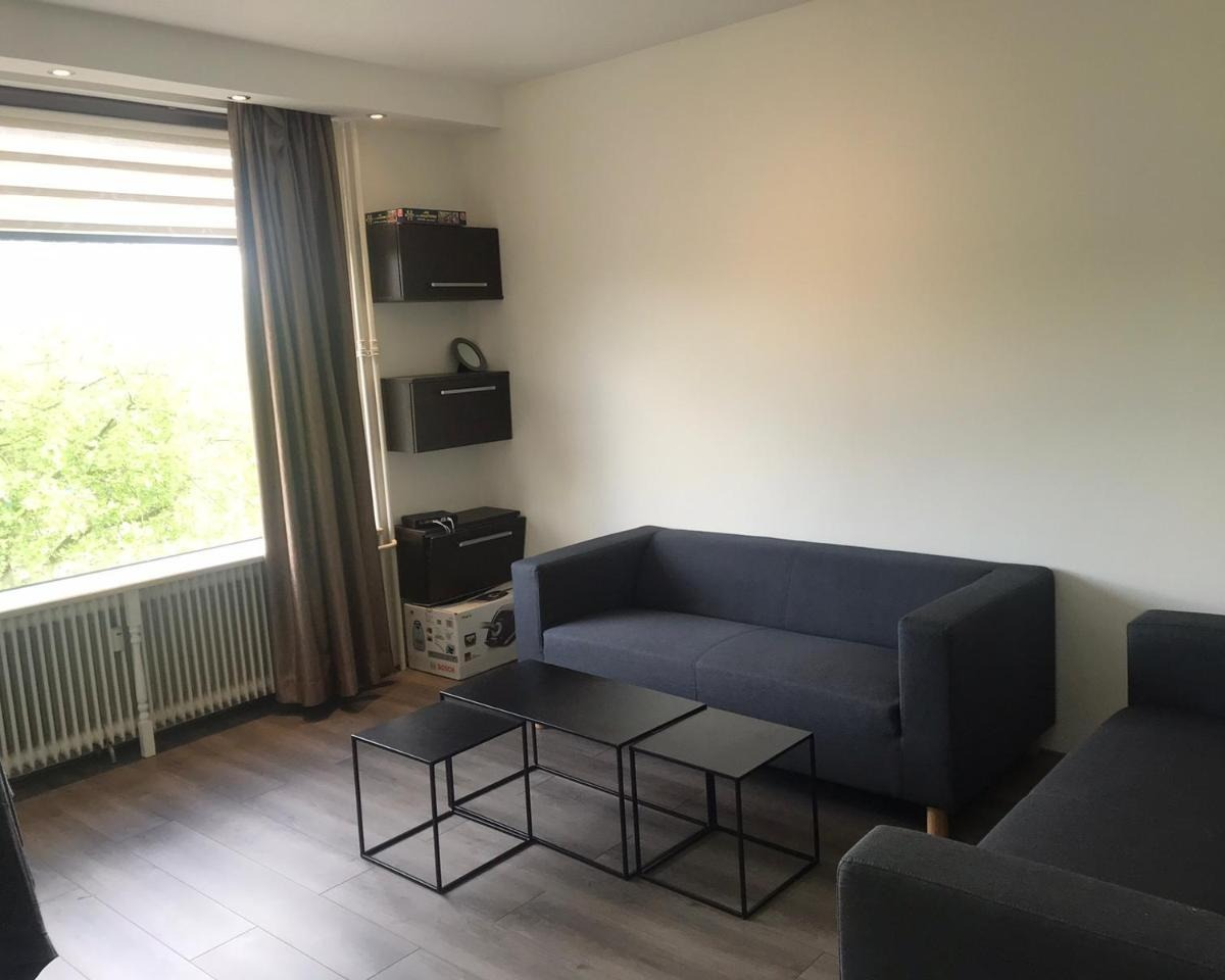 Kamer te huur in de Rooswijck in Amsterdam