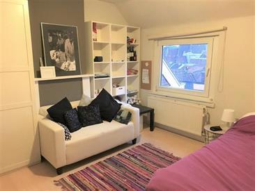 Kamer in Maastricht, Sint Pieterstraat op Kamernet.nl: Leuke kamer in een studentenhuis.