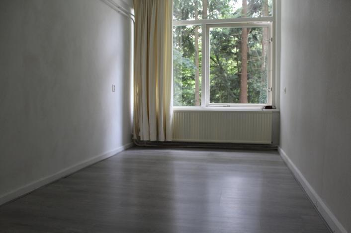 Appartement aan Park de Kotten in Enschede
