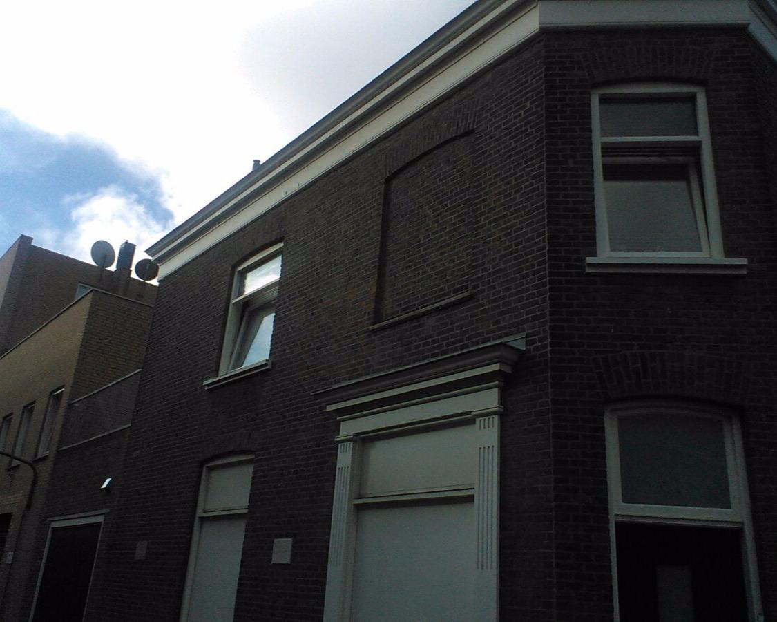 Jacobastraat