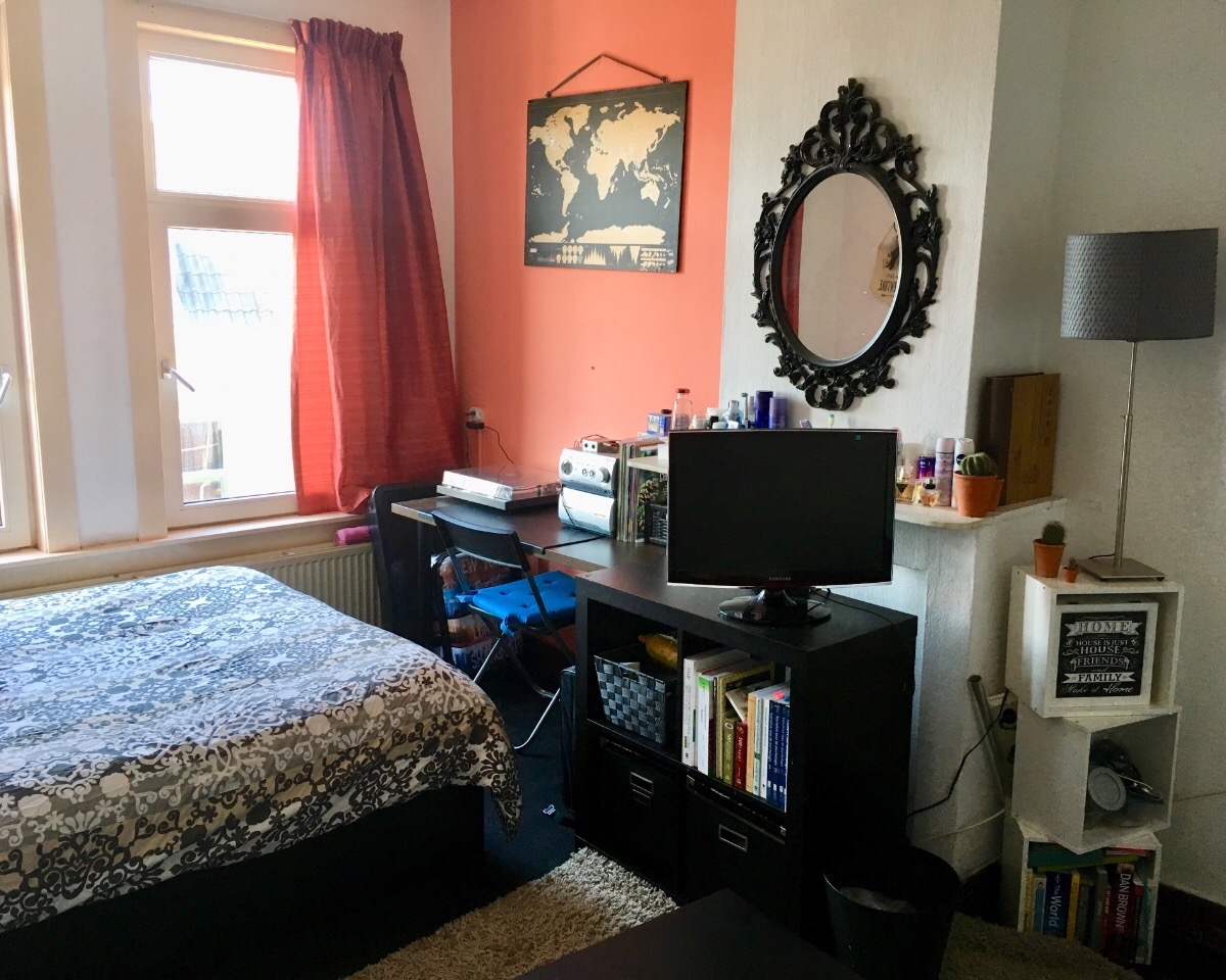 Rent A Room In Amsterdam Student