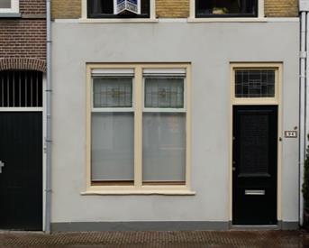Kamer in Delft, Nieuwe Langendijk op Kamernet.nl: Charmante kamer / achterhuis / kamer 1